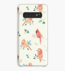 Soft Melody Case/Skin for Samsung Galaxy
