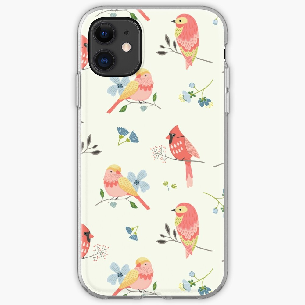 Soft Melody iPhone Case & Cover