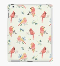Soft Melody iPad Case/Skin