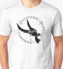 Crippled Black Phoenix 2015 A.D. (Black V.1) Unisex T-Shirt