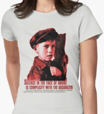 CHILD ABUSE (LETS STOP IT ONCE FOR ALL) T-Shirt