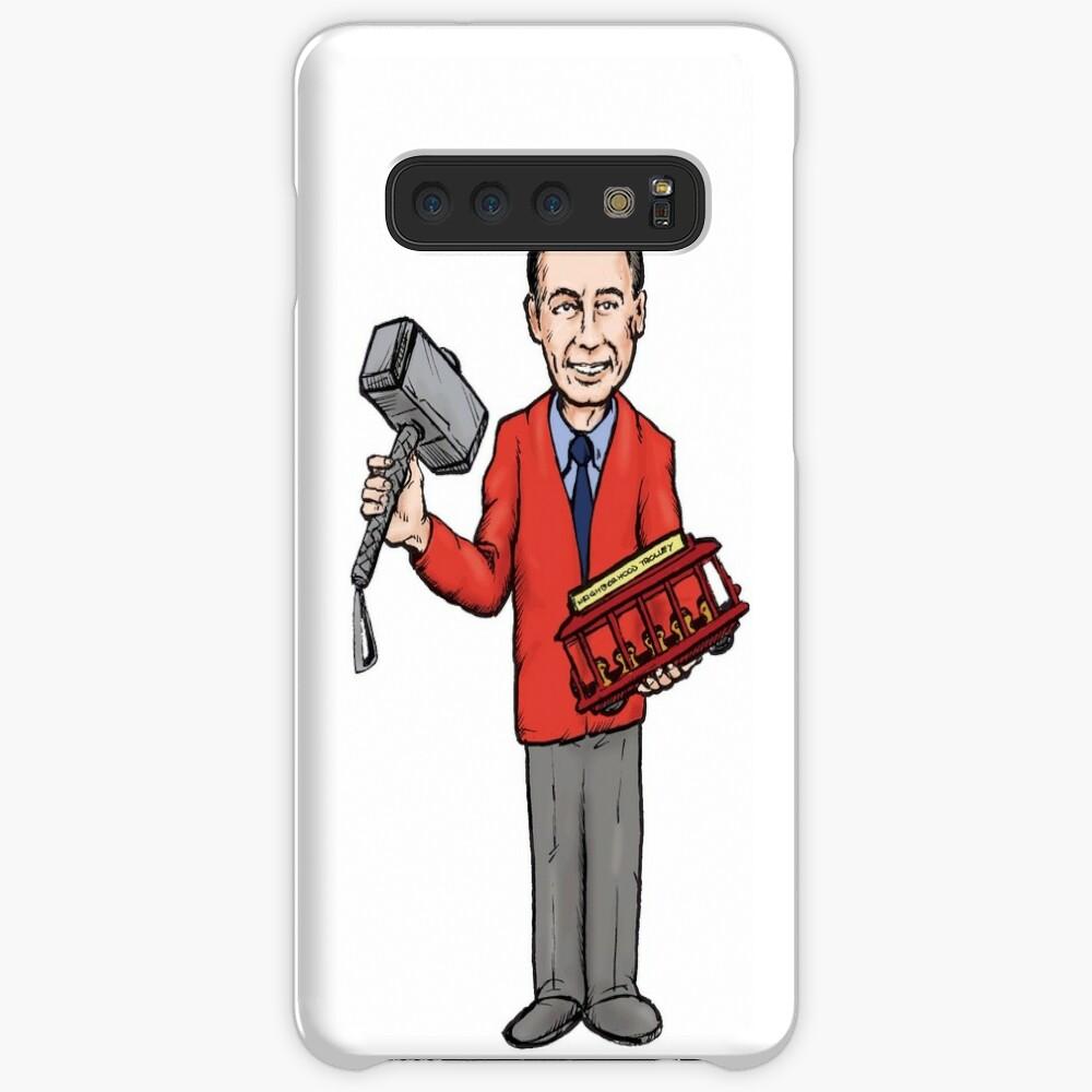 A Very Worthy Fellow Samsung Galaxy Snap Case