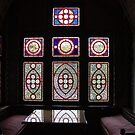 Stained Glass Window by CriscoPhotos