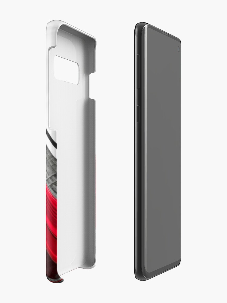 Alternate view of Telephone Booth in London Cases & Skins for Samsung Galaxy