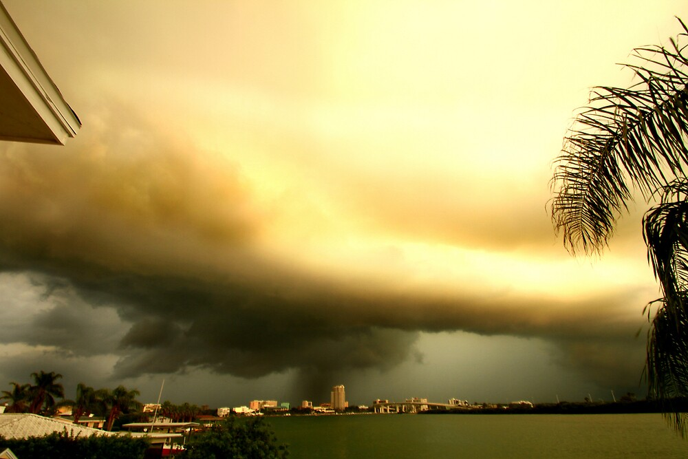 Wicked Storm Brewing by mhm710