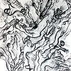 Vital Ki Tree by C. Rodriguez