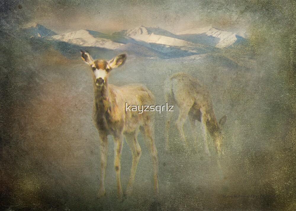 Lean Buck by kayzsqrlz