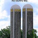 Country Boy Birthday by DebbieCHayes