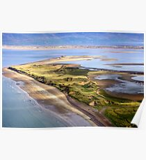 Ross bay Kerry Poster