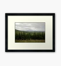 County Kerry, Ireland Framed Print