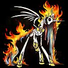 My Little Pony - MLP - FNAF - Nightmare Star Animatronic by Kaiserin