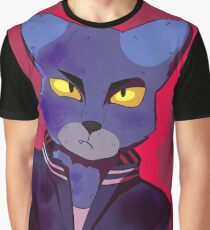 Lone Digger Graphic T-Shirt