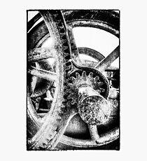 Hamster Optional Photographic Print