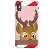 Quot Reindeer Love Cookies Quot Iphone Cases Amp Covers By