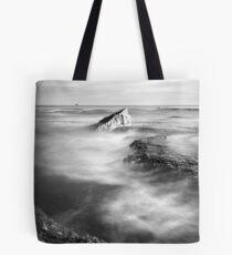 Dorsal Tote Bag