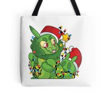 Christmas Krittle Tote Bag