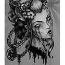 How Eye Roll by Paula Stirland