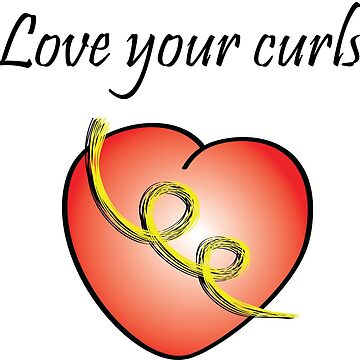 Love Your Curls by the-curl