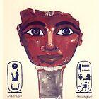 HATSCHEPSUT I Pharaonin von Ägypten von Anja Semling
