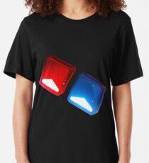 Beat Blocks Slim Fit T-Shirt