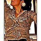 Bali Temptress  by micpowell