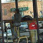 Alternate Reality-Cafe by Lenore Senior