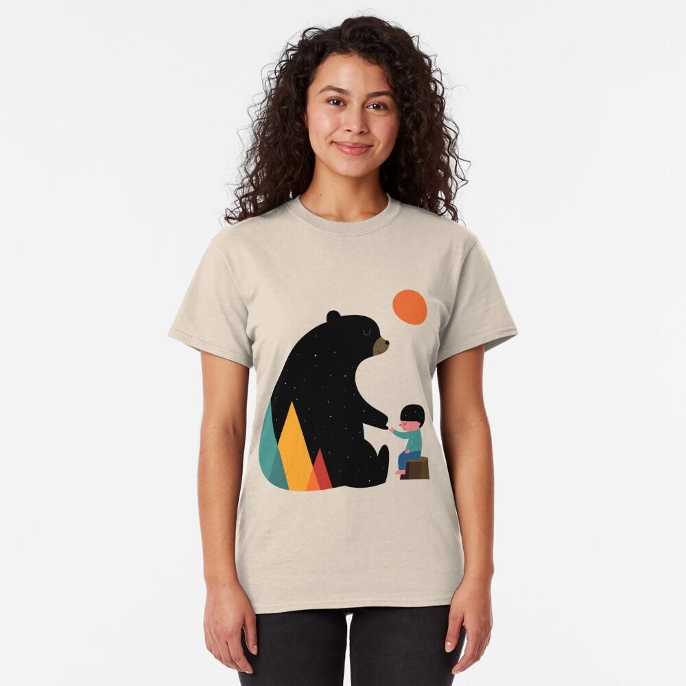 Versprechen Classic T-Shirt