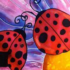 Bella Bugs by Angel Ray