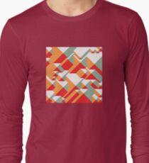 Magnetite 1 Long Sleeve T-Shirt