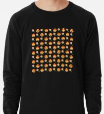 Love Lollipop Emoji JoyPixels Funny Rainbow Sweet Lightweight Sweatshirt