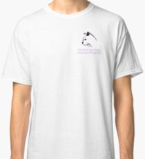 Orchid Springs Animal Hospital Cat Classic T-Shirt