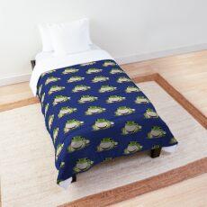 Froggy Frog Comforter