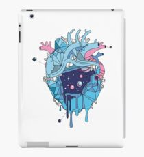Frozen Alien Heart iPad Case/Skin