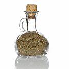 Thyme in a Bottle by RandiScott