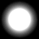Spirograph 542-60-134 by Rupert Russell