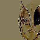 Bee XII by Yarn