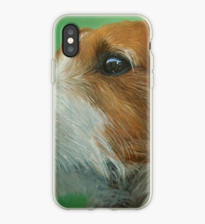 House trained iPhone Case
