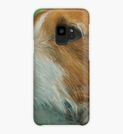 House trained Case/Skin for Samsung Galaxy