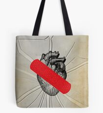 Color Chaos Collection -- First Aid Tote Bag
