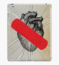 Color Chaos Collection -- First Aid iPad Case/Skin