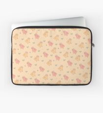 Shower Ducklings - Light Laptop Sleeve