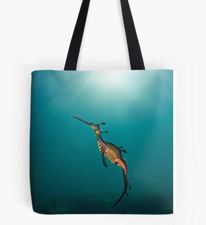 Sun God Tote Bag