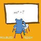 TROUBLED TEDDY by RoseLangford