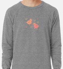 Shower Ducklings Lightweight Sweatshirt