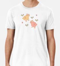 Shower Ducklings - Light Premium T-Shirt