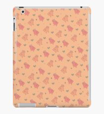 Shower Ducklings iPad Case/Skin