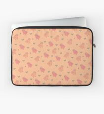 Shower Ducklings Laptop Sleeve