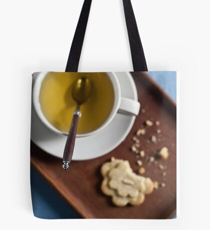 Camomille Cookies Tote Bag