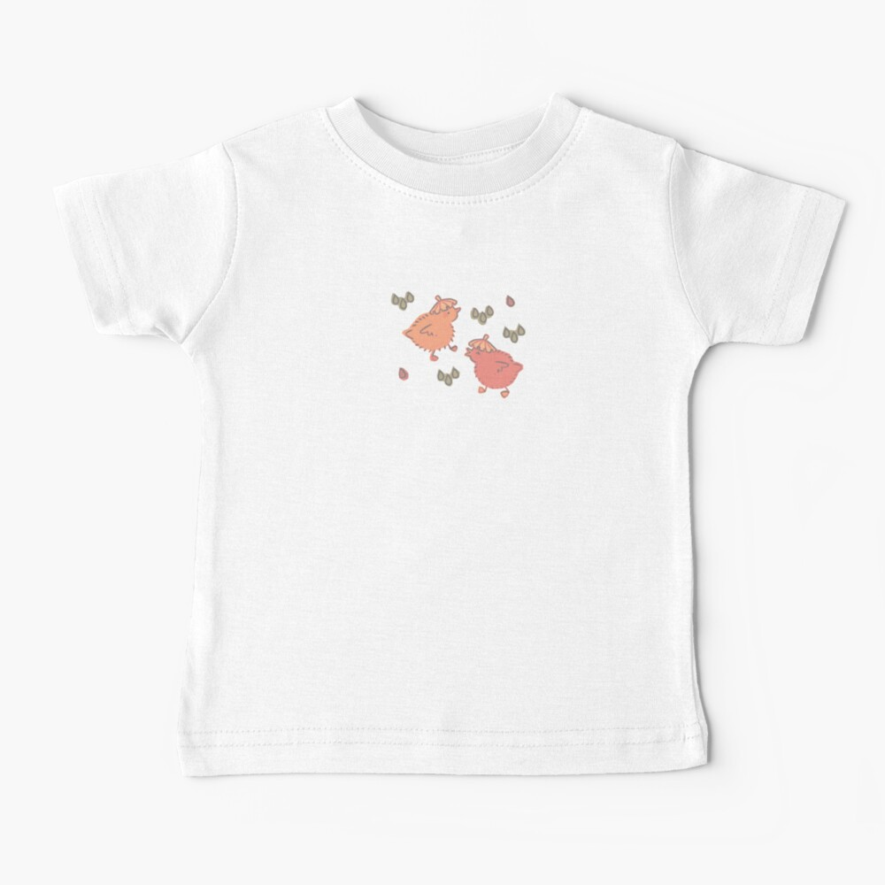 Copy of Shower Ducklings - 2 Baby T-Shirt