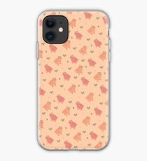 Copy of Shower Ducklings - 2 iPhone Case